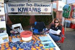 Blackwood Pumpkin Fest