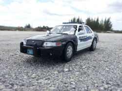 WELLESLEY POLICE DEPARTMENT, MASSACHUSETTS