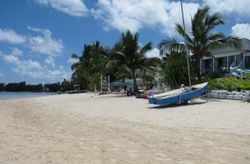 Muri Beach Club Hotel Plage 6