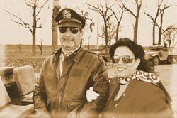 Lana Betty & John Helms