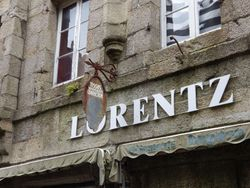 Ferienhaus Bretagne 12