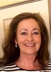 Antonia Hoddle, Nov 2014