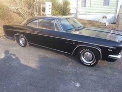 28. 66 2 door impala