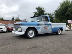 9.61 Chevrolet shortie truck