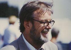 Tony Ashton