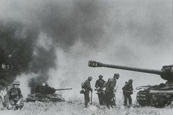Dismounted Panzergrenadiers: