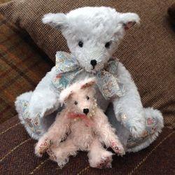 Bluebell & Elsie