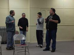 Westborough Players Club Workshop #2