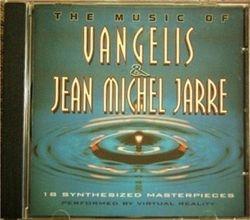 The Music of Vangelis & J M Jarre