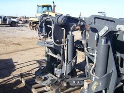 MT-8000 3-Point Hitch    A Thru C Models