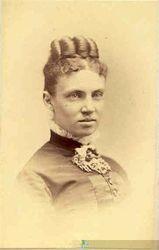 Wilhelmina Frances Smith