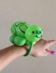 Turtle Bracelet 2