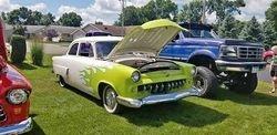 39.53 Ford Custom