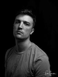Model: Thomas Kuipers