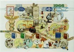 Merck 100 year history panel 2