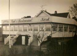 Grand Cafe Weber 1995