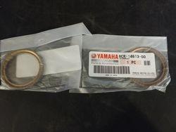 Yamaha #8CR-14613-00-00 Exhaust Gaskets x2