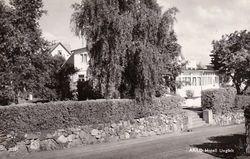 Hotell Ungfeldt 1940