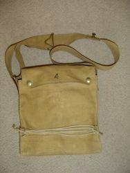 Infantry SBR bag £50