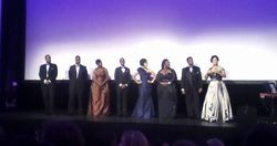 "Premiere of ""12 Years A Slave"""
