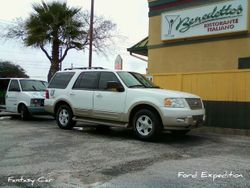 Liz P. ------Ford Expedition