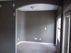 Interior Painting- Verana Okanagan (Rivendell Corp Penticton)