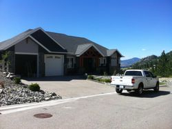 New construction Interior Residential Painting (Projects Heritage Hills ,Penticton )