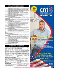 CNT SERVICES INCOME TAX / BAYRON GIRALDO
