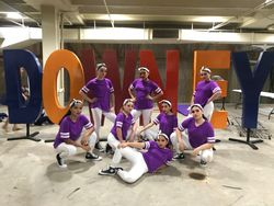 CK Dance  Teen Team at Countdown Dance Competition