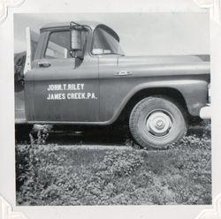 John T. Riley Work Truck