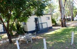 Standard Cabin (Cabin 3)