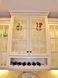 Painted & Glazed Bar
