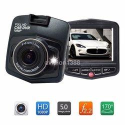 HD Dash Cam
