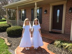 Wedding to Communion #2-3