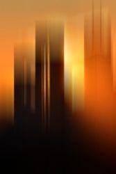 Urban Dawn II