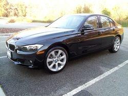 BMW 528 Silver Service