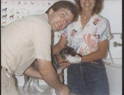 1984 Dr. Cox