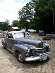 43.41 Cadillac coupe.