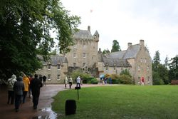 Cawdor Castle, near Inverness