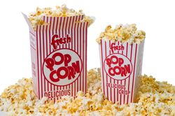 popcorn bags 30 included can order more