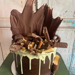 Chocolate load
