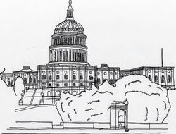 Capital Building - DC