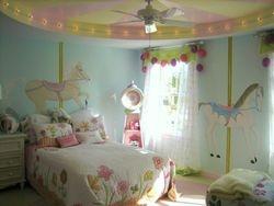 Fairytale Carousel