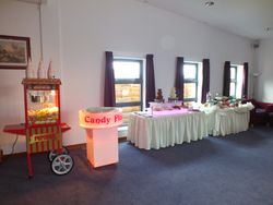 Event Package hire