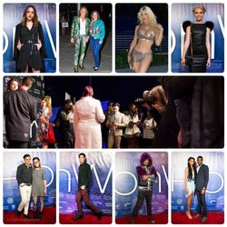 Red Carpet Style At Style Fashion Week  LA 2017