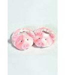 Pig Slippers ($3.00)