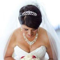 Bridal brilliance