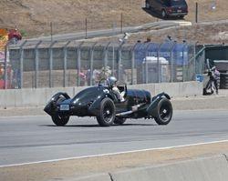 1939 Lagonda V 12