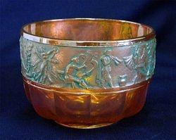 Classic Arts / Egyptian Queen, Rindskopf,