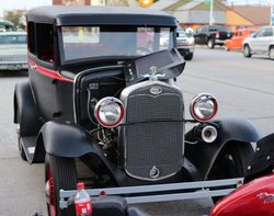 4.31 Ford Model A